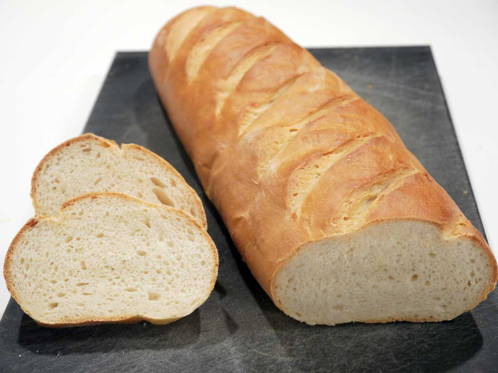 French Bread Recipe No Yeast