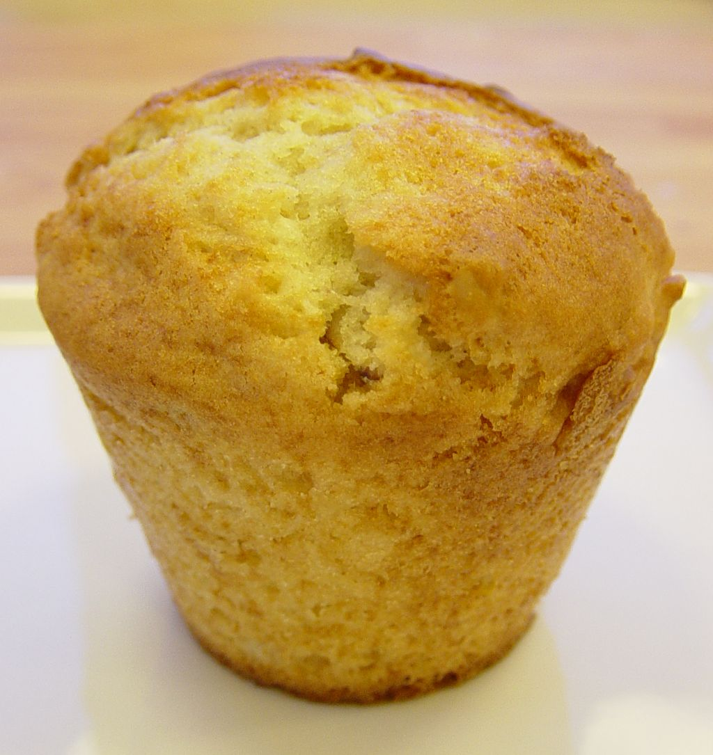 how to make 2 basic muffins recipe